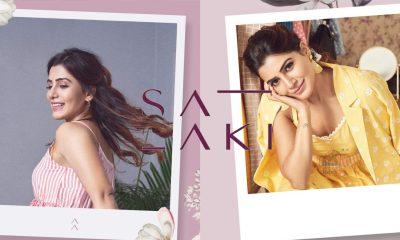 Saaki Samantha
