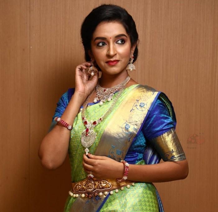 Chennai Tamizhachi Padma Priya