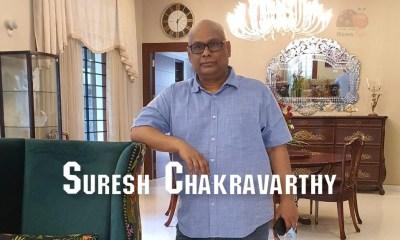 suresh chakravarthy bigg boss