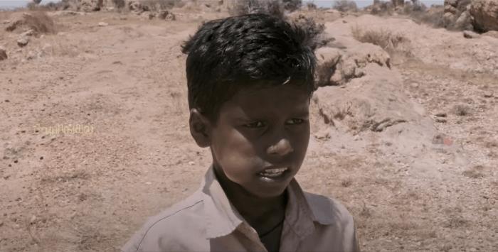 Pebbles (Koozhangal) Movie 2021: Cast |  Trailer |  Publication date