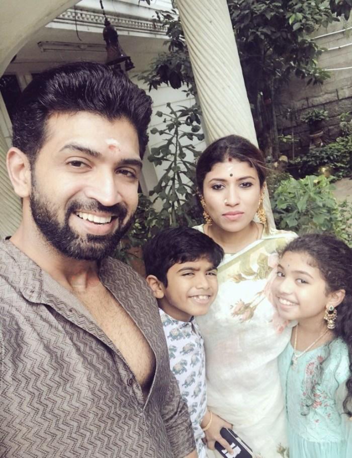 Arnav Vijay