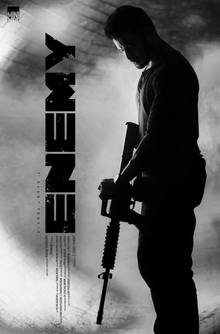 enemy movie