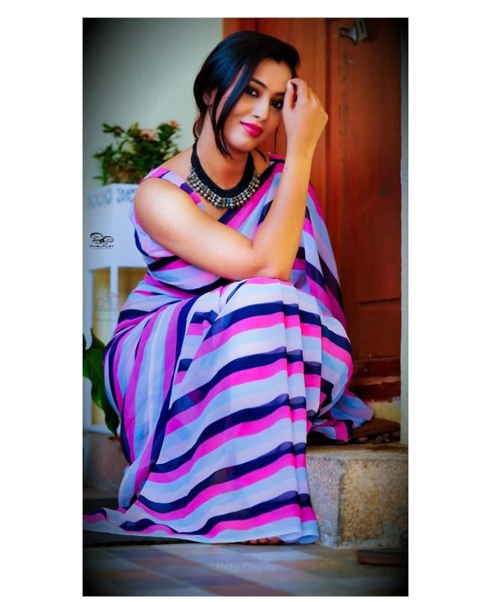 Neha Gowda