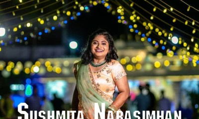 Sushmita Narasimhan