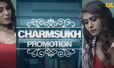 charmsukh promotion ullu