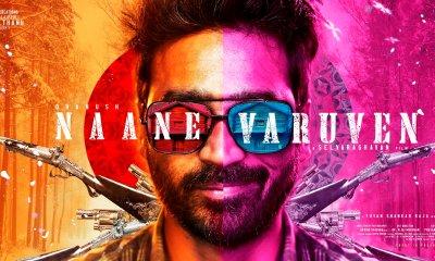Naane Varuven movie