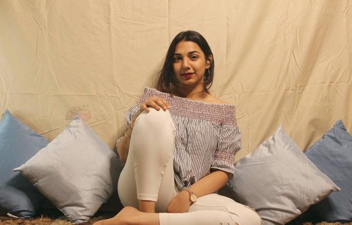 Reshma Shyam