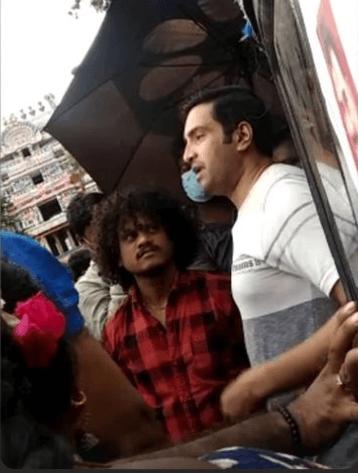 Sabapathi Movie