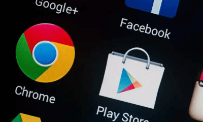 Gambling Apps on Google Play Store