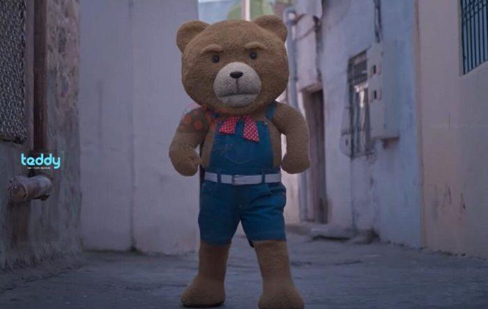 teddy movie download