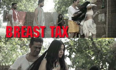 Breast Tax Ullu