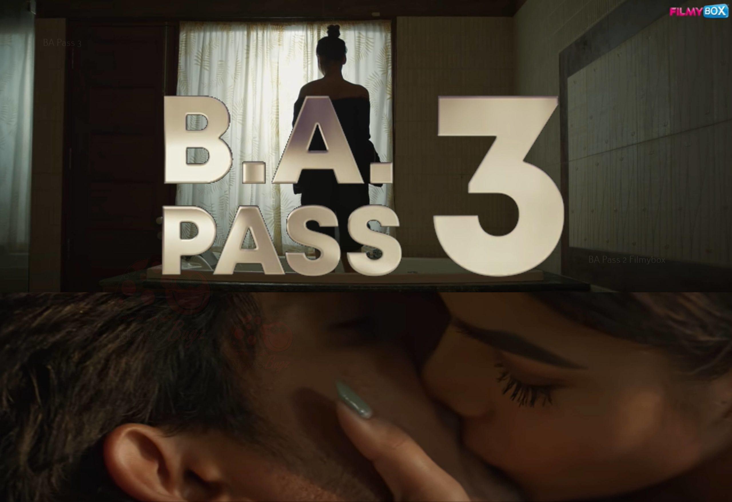 Download Ba Pass 3 Movie Full Hd Online For Free 2021 Telegram