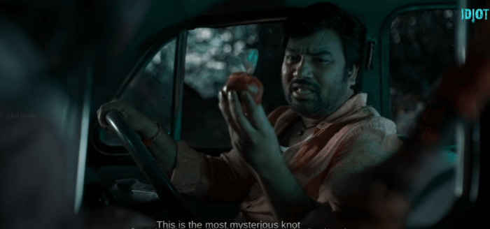 Idiot Tamil Movie (2021): Cast   Songs   Trailer   Online Streaming