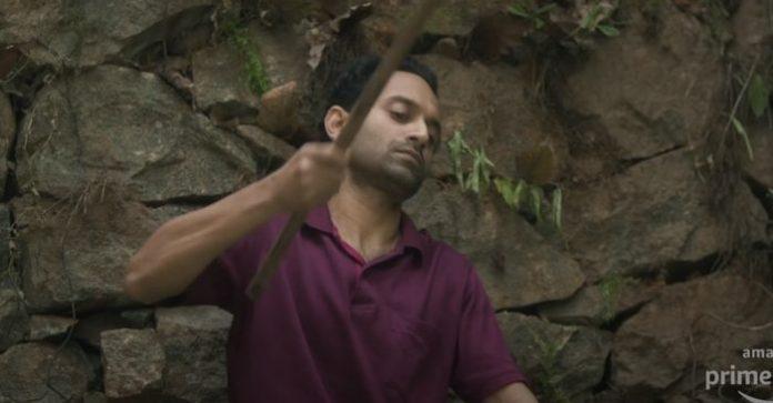 अमेज़न प्राइम वीडियो पर देखें जोज़ी मूवी (मलयालम)