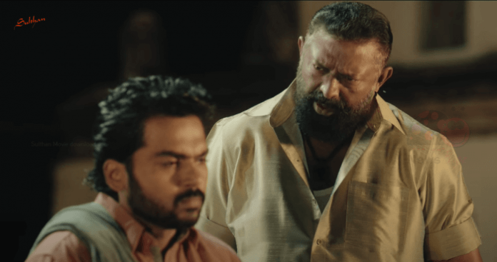 Sulthan Movie (2021) Leaked Online on Tamilrockers for Free Download