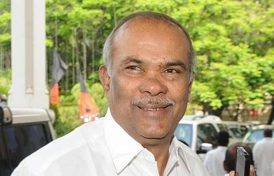M.Appavu MLA