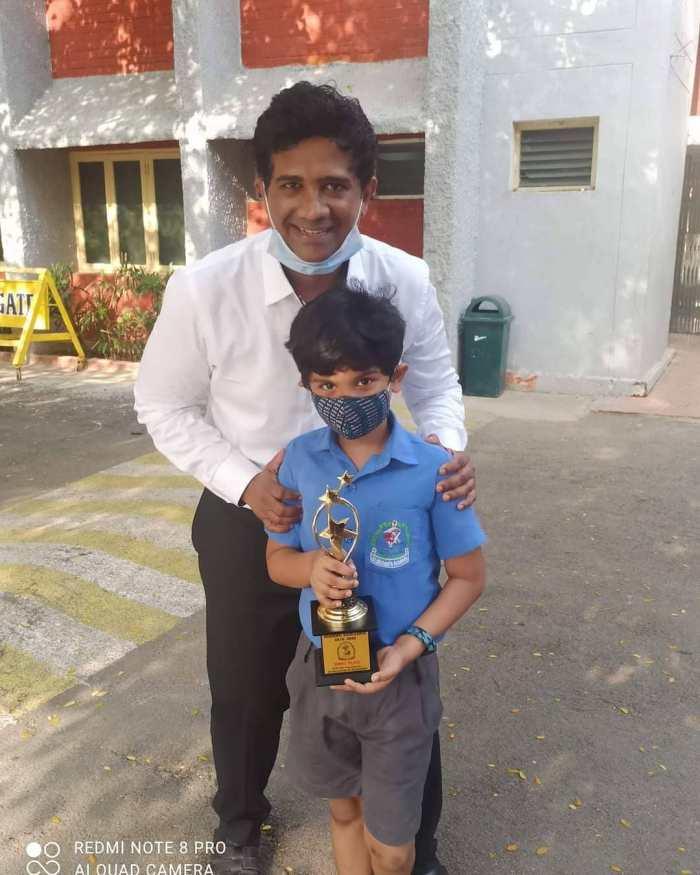 Dr.Ezhilan Naganathan