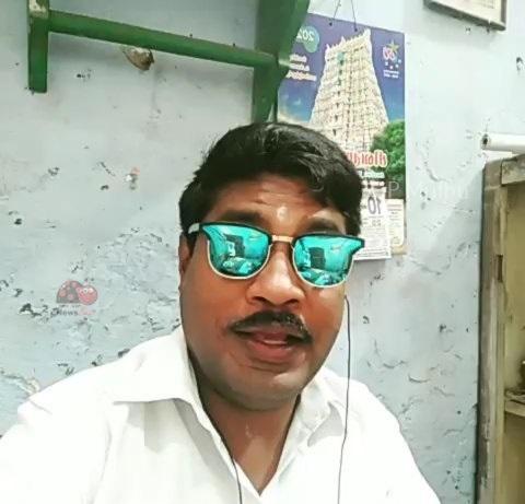 GP Muthu