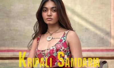 Kripali Samdaria