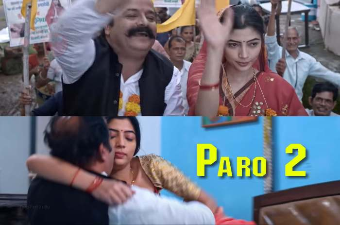 Paro Part 2 Ullu Web Series (2021) Full Episode: Watch Online