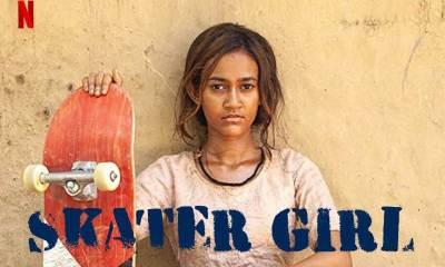 Skater Girl Movie