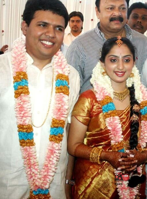 Vivek Kiran Vijayan