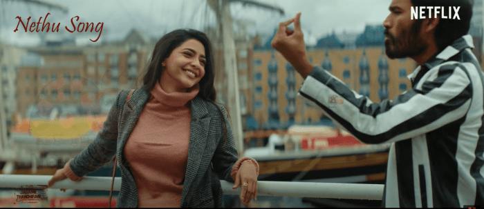 Watch Nethu Song from Jagame Thandhiram Movie (2021)
