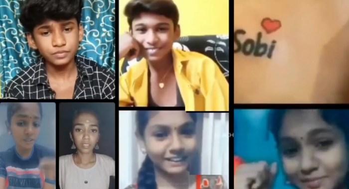 Kutty Vadivelu Sanjay
