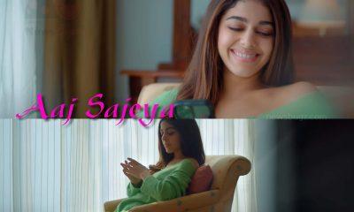 Aaj Sajeya Song