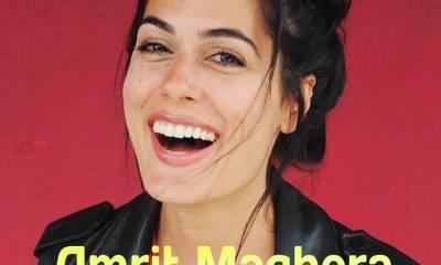 Amrit Maghera