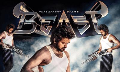 Beast Movie Songs