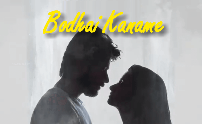 Bodhai Kaname Song from Oh Manapenne Movie