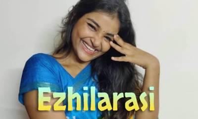 Ezhilarasi