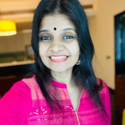 Gayathri Krishnan ias