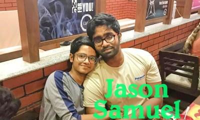 Jason Samuel