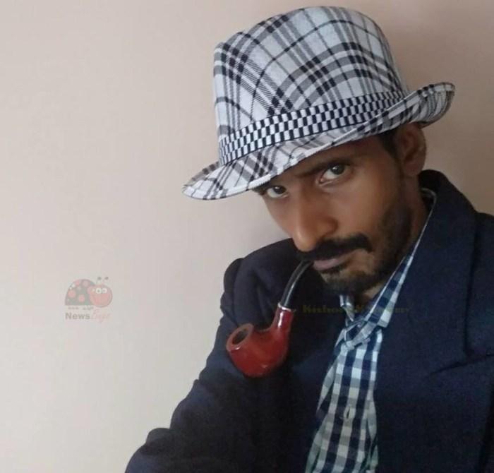 Kishore K Swamy