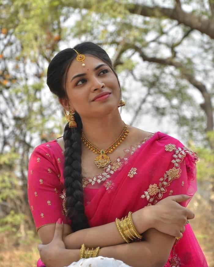 Meghana Kumar
