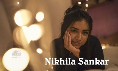 Nikhila-Sankar