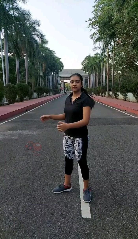 Nikhila Sankar