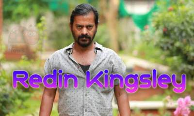 Redin Kingsley