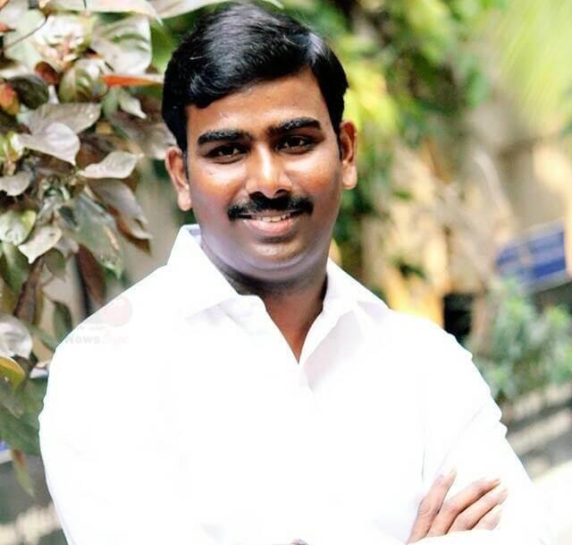 Tamilan Prasanna