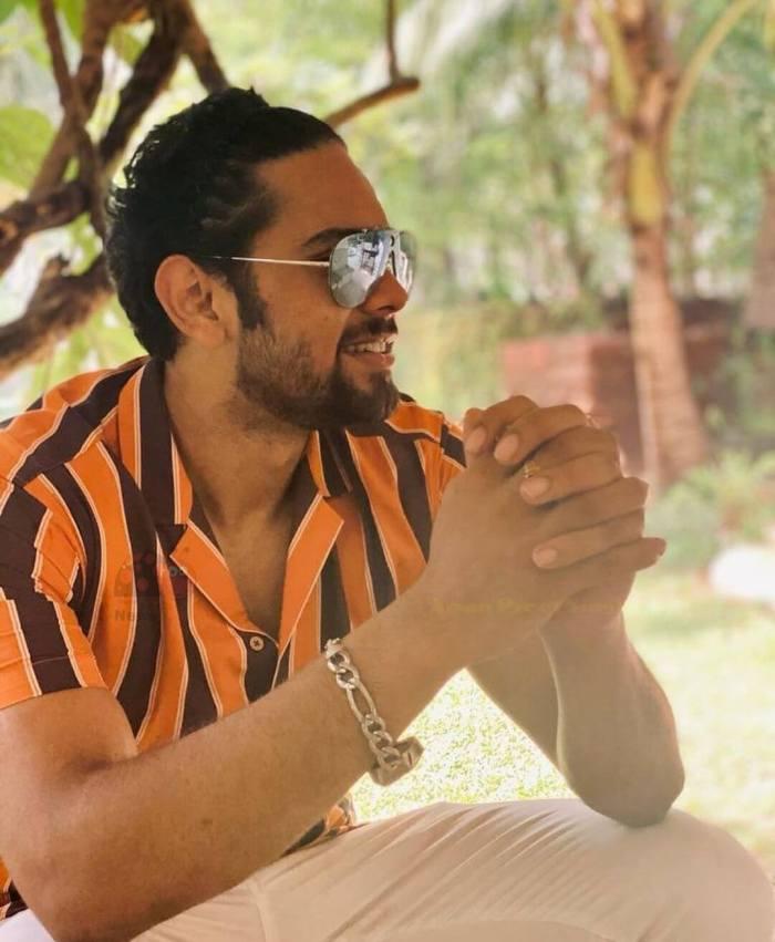 Aman Preet Singh