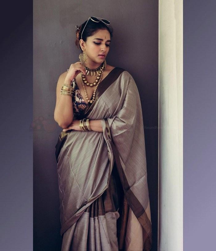 Vasundhara Kashyap Wiki, Biography, Age, Movies, Images