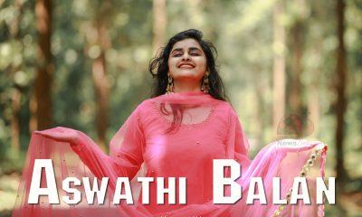 Aswathi Balan