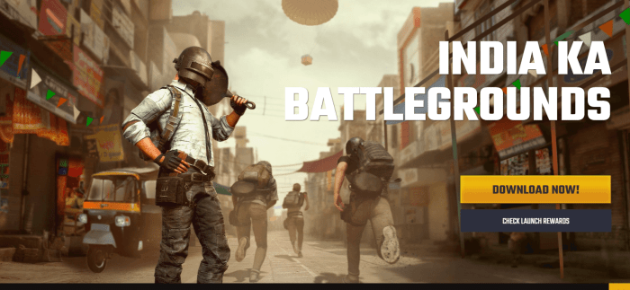 Battleground Mobile India Tips and Tricks