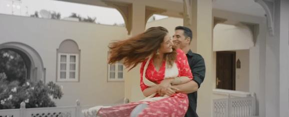Filhaal 2 Mohabbat Video Song