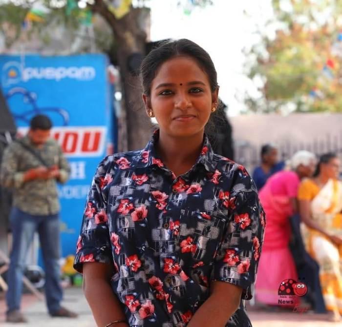 Ismath Banu