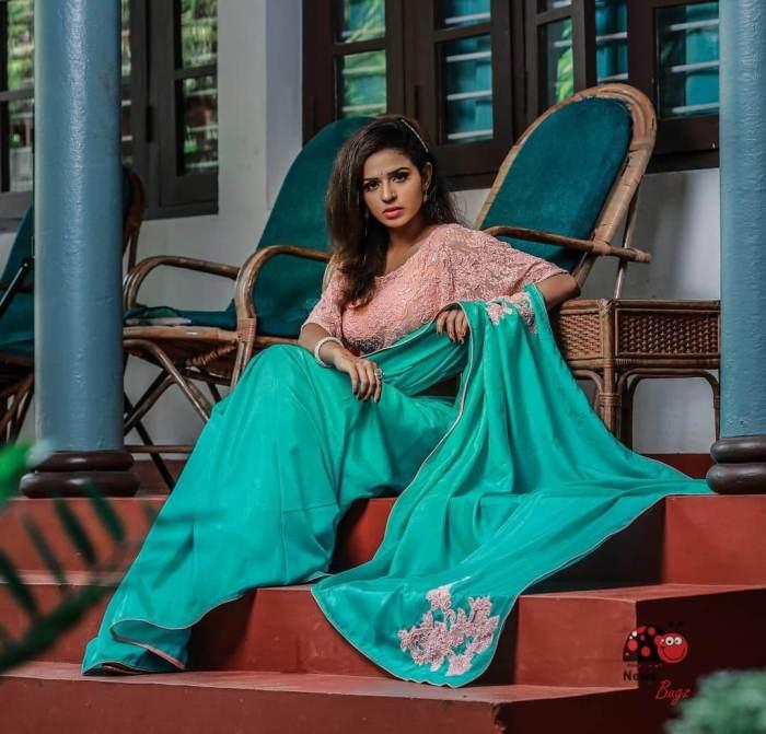 Meenakshi Raveendran