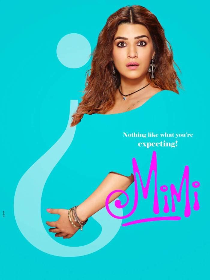 Watch Mimi Movie (2021) online on Netflix   Kriti Sanon   Pankaj Tripathic