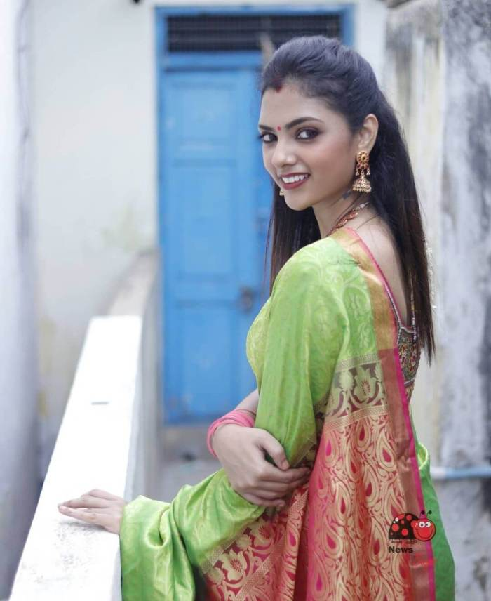 Sofia Manikandan